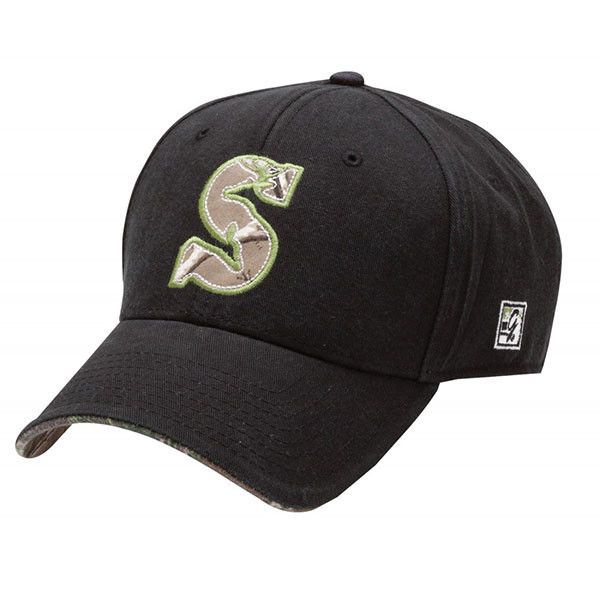 Summit Black Gameday Hat - SUH100