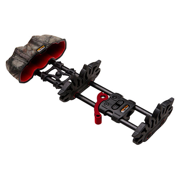 Apex Reactor 5 Arrow Quiver Lost XD Camo - AG215M