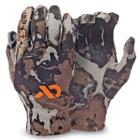 First Lite AeroWool Liner Gloves Medium Fusion - MALNRFUMD