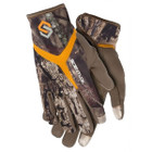 Scent Lok Full Season Midweight Glove Mossy Oak Country Large