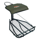 Millennium Steel M-25 Hang On Stand Treestand w/Safe-Link