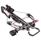 Barnett Raptor Crossbow FX2 - Quiver, 3-20 Arrows, RCD & 4x32 Scope