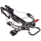 Barnett Whitetail Hunter Crossbow - Quiver, 3-20 Arrows, RCD & 4x32 Scope