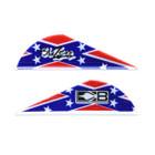 Bohning Blazer Vane 36Pk Confederate Flag