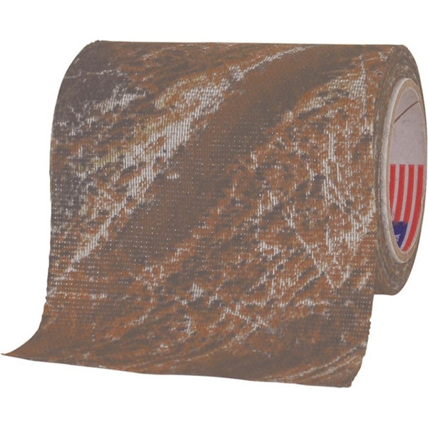 Allen Company Cloth Camo Tape, Mossy Oak Duck Blind - #22