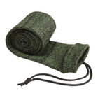 "Allen Company Knit Gun Sock 52"" Hot Green/Black - 168"