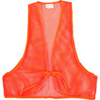 Allen Company Mesh Hunter's Orange Vest - 15750
