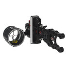 Axcel AccuTouch Plus Slider - HD - Accuview AV-41 Scope - Single .010 Red Pin - ACUP-D110-4RB