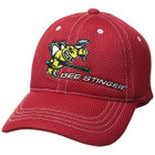 Bee Stinger Ball Cap - Bee Stinger - Cushion Mesh - Red - Reg