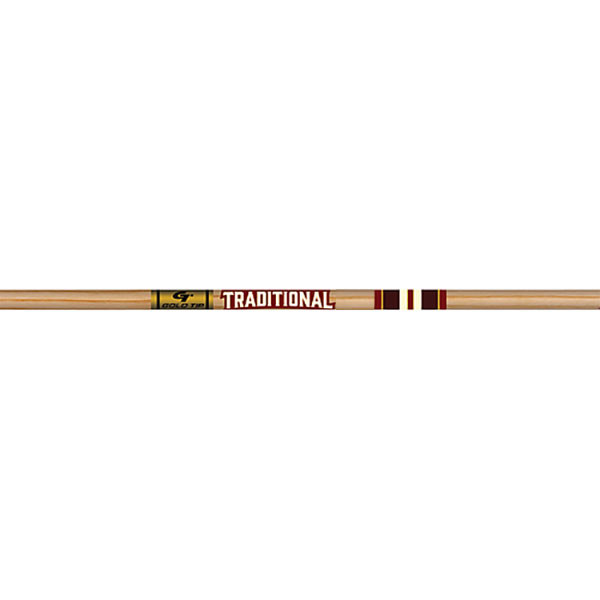 Gold Tip Traditional Classic XT - 600 - Shafts - 1dz