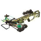 PSE Fang 350 XT Crossbow PKG - 01295CY