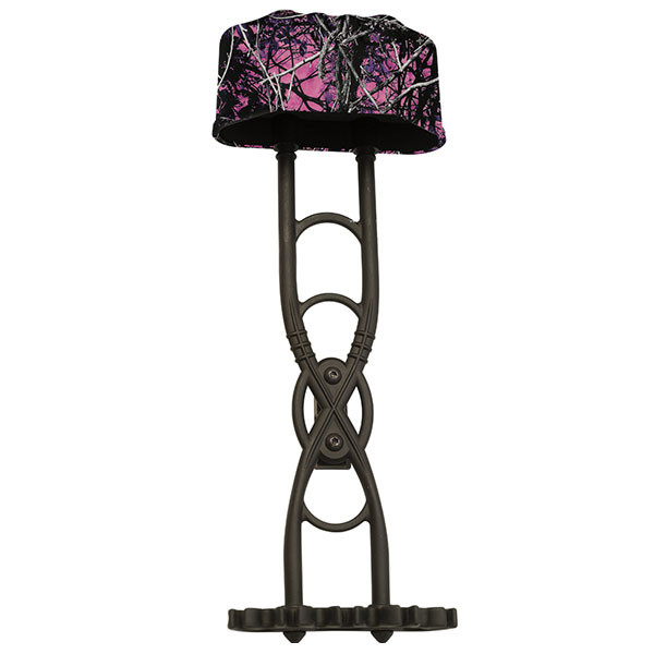 PSE Hunter LT Quiver Muddy Girl - 5 Arrow