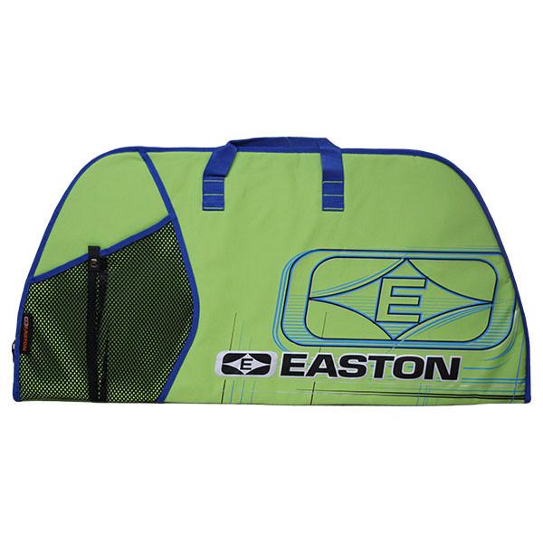 Easton Micro Flatline Bowcase 3618  Flo Green/Blue
