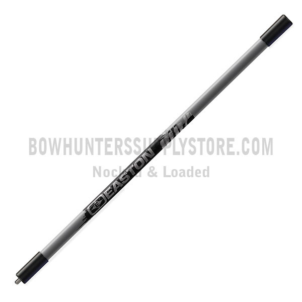 "Easton Stabilizer Microflex 24"" Black/Silver"