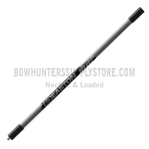 "Easton Stabilizer Microflex 27"" Black/Silver"