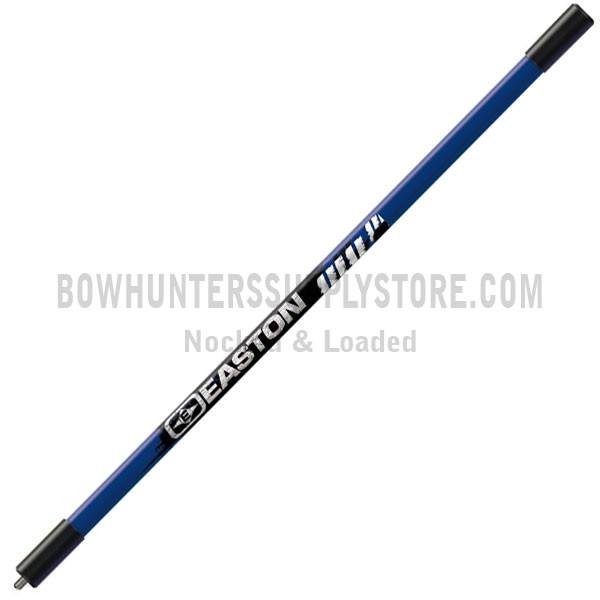 "Easton Stabilizer Microflex 24"" Blue"