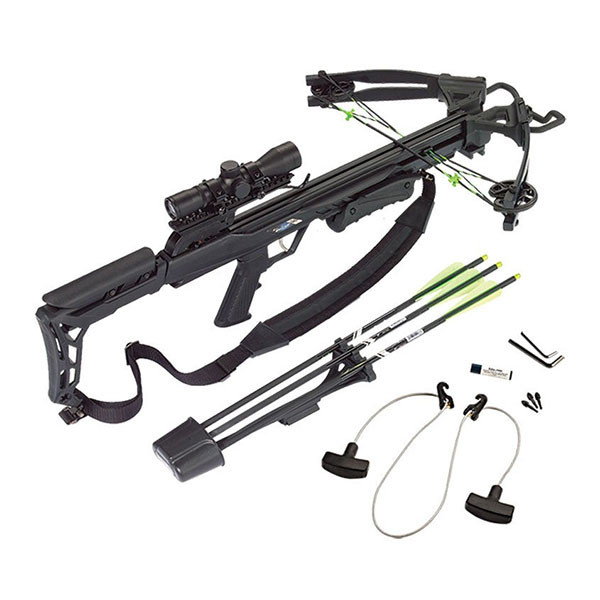 Carbon Express X-Force?« Blade?äó Crossbow - Black