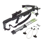 Carbon Express X-Force Blade Crossbow - Black