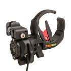 Truglo LOCK-FIRE ARROW REST BLK LH - TG650BLH