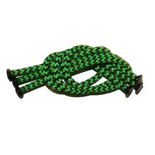 FirstString String Loop (3 Pack) FLo Green Variant