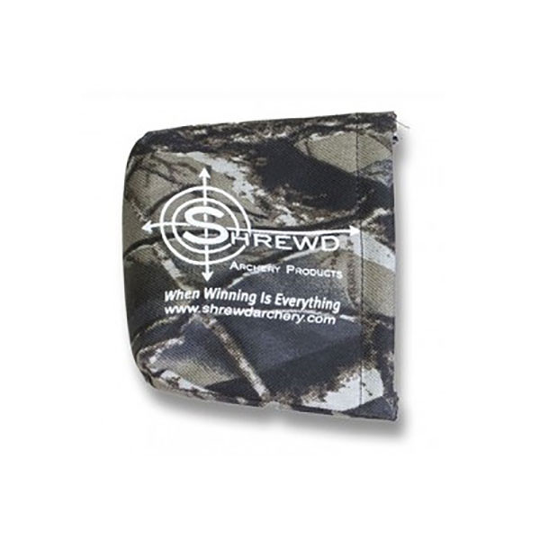 "Shrewd 5"" Scope Cover Camo"