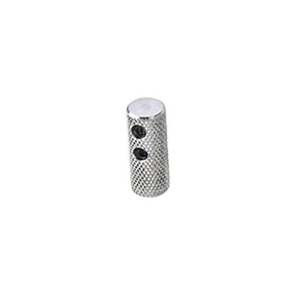 Stan PerfeX Small Diameter Knob - Silver