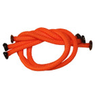 FirstString String Loop (3 Pack) Flo Orange