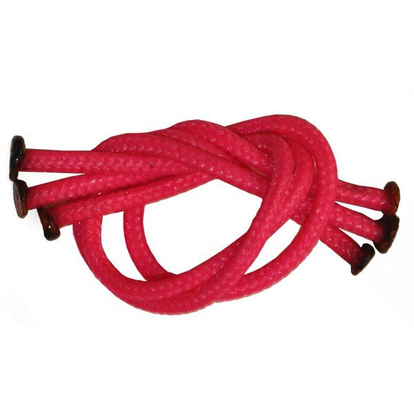 FirstString String Loop (3 Pack) Pink