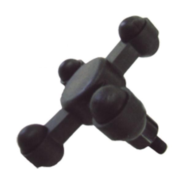 Bowjax Max Jax 2 Stabilizer Module Black