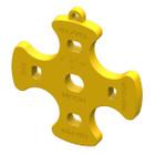 Gold Tip GT Nock Adjustment Wrench - Fits all GT nocks