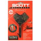 Scott Freedom XT - Camo Strap - Black w/Canadian Flag