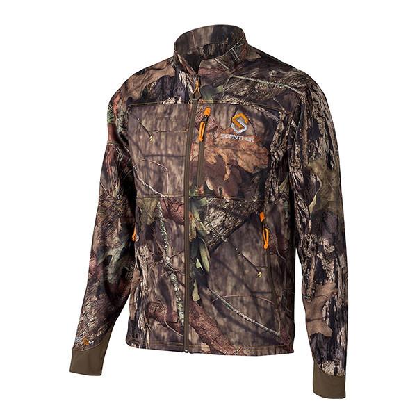 Scent Lok Savanna Crosshair Jacket MO Mountain Country Large