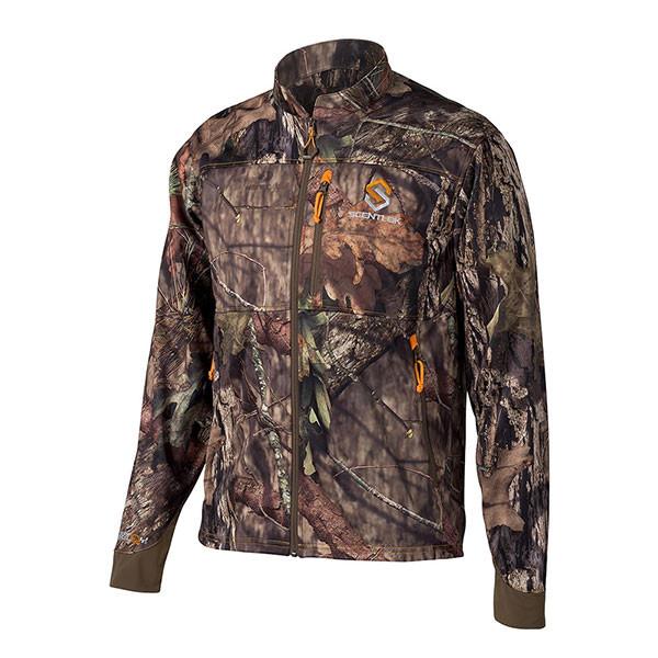 ScentLok Savanna Crosshair Jacket Mossy Oak Mountain Country 2XL