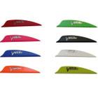 VaneTec 2.25 Swift Vanes - 50 Pack (Flo Yellow)