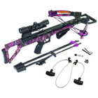 Carbon Express Covert Tyrant Huntress Crossbow Package