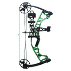 Hoyt Ignite RH 60lb Green Envy RTS