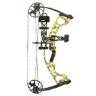 Hoyt Ignite RH 60lb Yellow Hornet RTS