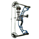 Hoyt Ignite RH 60lb Blue Thunder RTS