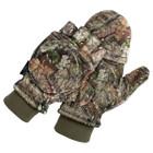 Scent Lok Fleece Pop Top Glove MO Country Medium