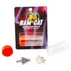 Ramcat Accessory Pack, 100/125 Grain, Silver