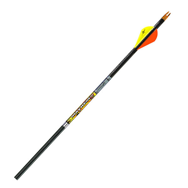 Carbon Express MAYHEM DS 250 - 6PK ARROWS