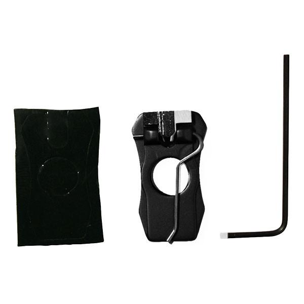 PSE Triumph Arrow Rest - Black