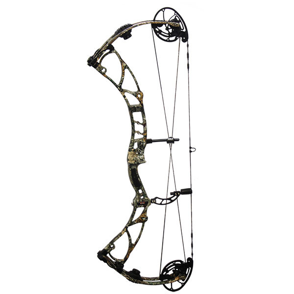 Obsession K34 Realtree Edge RH 70lb 29in