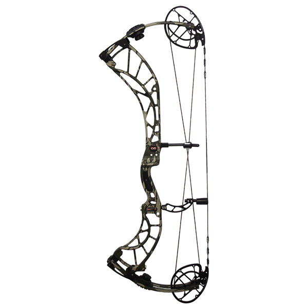 Obsession Fixation 7XP Mossy Oak Bottom Land 60lb 27.5in