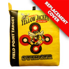 Yellow Jacket Field Point Target Replacement Cover Kit