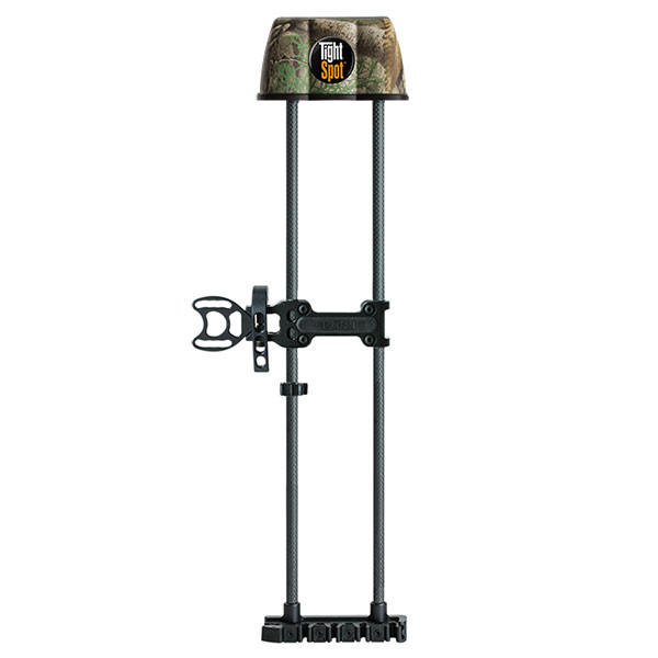 Tight Spot 5 Arrow Quiver Realtree Edge LH