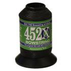 BCY 452X Bowstring 1/8Lb Black
