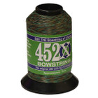 BCY 452X Bowstring 1/8 Lb. Camo