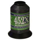 BCY 452X Bowstring 1/8 lb. Gunmetal