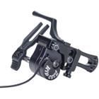 Ripcord Max Micro Black LH